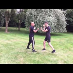 Windscreen Wiper Forearm Conditioning